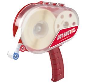 Dot Shot Pro by Glue Dots manual adhesive applicator